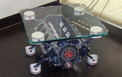 engineTable
